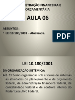 AULA 06 lei 10180 e