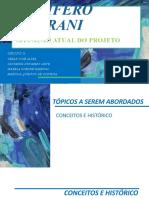 SEMINÁRIO AQUIFERO - V00