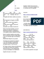 OPCIÓN 3 PARA PENTECOSTÉS