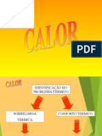 NR 15 Calor