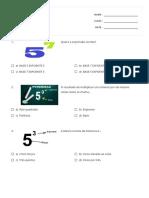 Potenciação _ Print - Quizizz