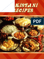 Pakistani-Recipes