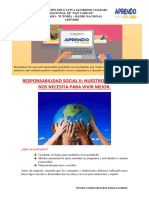 MODELO - SESIÓN 18 -  RESPONSABILIDAD SOCIAL II - copia