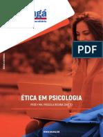 APOSTILA Ética em Psicologia - AVA