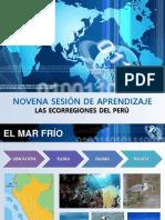 9na - Las ecorregiones del Perú