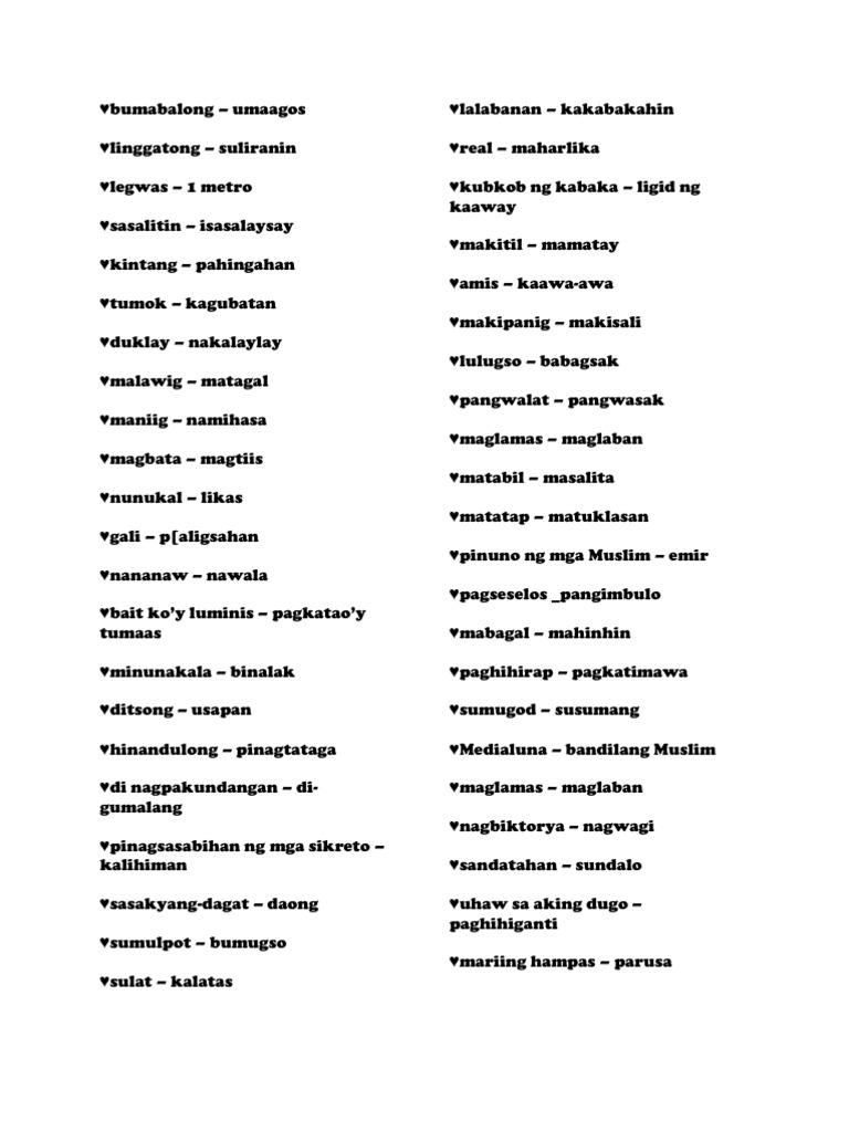 mga halimbawa ng book report sa filipino Halimbawa ng case - tagalog halimbawa case study of the book mga halimbawa ng thesis sa filipino nov mga halimbawa ng thesis sa filipino 20.