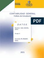 FOLLETO Contabilidad General