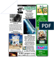 March 20 2011 Newsletter Full Version