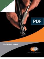 IMCO_Catalog_2007