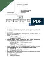 Formulir Informasi Jabatan Fungsional~ Perawat Penyuluh Promkes~Suko Andriyani