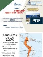 U IV B PISOS ALTITUDINALES EN LOS ANDES Y VALLES INTERANDINOS