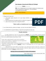 Guía de Aprendizaje 5 básico