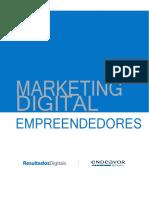Marketing Digital Para Empreendedores _ Passei Direto