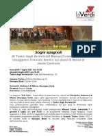 CS P8 Sogni Spagnoli