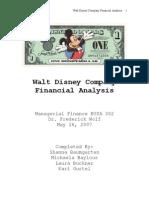 finance-project