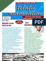 Constelatii diamantine, nr. 7 / 2011