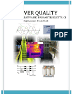 Analisi Qualitativa Dei Parametri Elettrici_v7 -Short