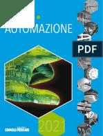 Automazione 2021