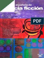 Antologia Española de Ciencia Ficcion