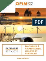 5 Cofim Industrie Catalogue