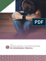 Livro_Saúde Mental do Profissional de Segurança Pública