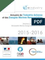 Annuaire de l'industrie éolienne et des Energies Marines Renouvelables ( PDFDrive )