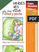 clubdelateta REF 320 mundial de Futbol Alemania 2006 1 0