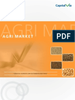 Agri Commodity Reports for the Week (21st -25th March - 2011)