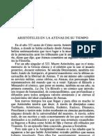 ADRADOS- Aristoteles