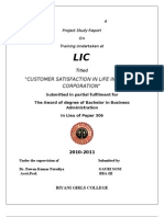 Customer-Satisfaction-in-LIC