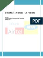 Bharti-MTN Deal_AmandeepArora_SIMSR
