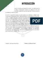 MODULO DE EDUCACION INICIAL