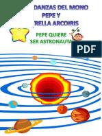 2.Pepe Quiere Ser Astronauta