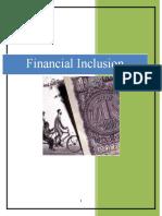 Financial Inclusion(2)