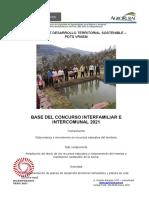 BASES CONCURSO INTERCOMUNAL Y INTERFAMILIAR 2021 (1) (1)