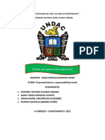Empresa Individual de Responsabilidad Limitada (EIRL)