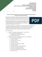El Potencial de Los Servicios Educativos Del Museo Dolores Olmedo Para Favorecer Experiencias Estéticas.