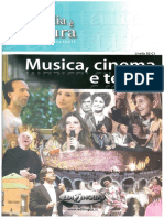 CERNIGLIARO_ Musica, cinema e teatro [selezione, Cinema]