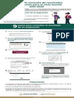 Infografia Proceso Preinscripción