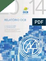 Relatório OCB 2014