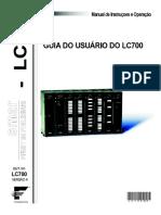 LC700 Guia Manual