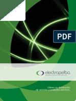 Electropelba 2010 _ Brochure