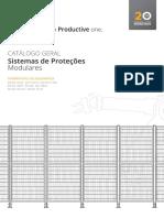 Sistema de Protecoes Modulares Satech