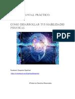 Manual práctico Como desarrollar tus habilidades psiquicas (1) (2)