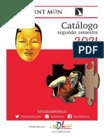 Plan Editorial Ponent Mon Segundo Semestre 2021