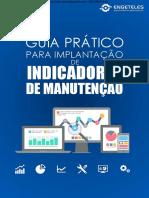 Guia para implantação de Indicadores de Manutenção