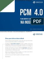 PCM 4.0 - Planejamento e Controle de Manutenção na Indústria 4.0-desbloqueado