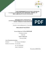 Rapport de Mémoire Master Energie ZONGO JUDICAEL Version Finale