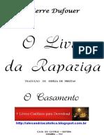 Pierre Dufoyer_O Livro Da Rapariga_Casamento