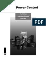 SCR power control(Watlow)